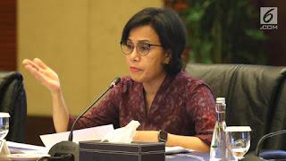 Tutup CPNS hingga 2024, Andi Arief : Ibu Sri, Ada Apa dengan Keuangan Negara Kita?