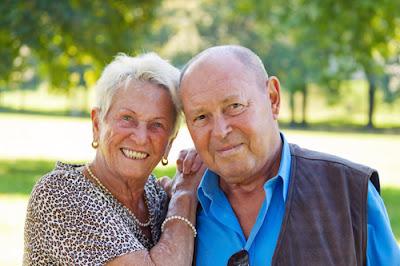 How Chiropractic Benefits Older Adults - El Paso Chiropractor