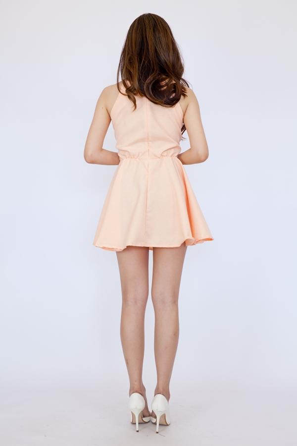 LD648 Peach