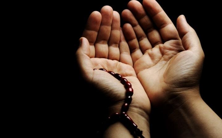 Baca Doa Ini di Jumat Pagi, Dosa Sebanyak Buih di Lautan Diampuni