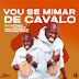 DJ Lutonda Feat. Mauro K, Eman Chabas & Marlene Pedro - Vou Se Mimar De Cavalo (Afro House)