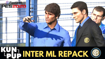 PES 2020 Kunpup Inter ML RePack