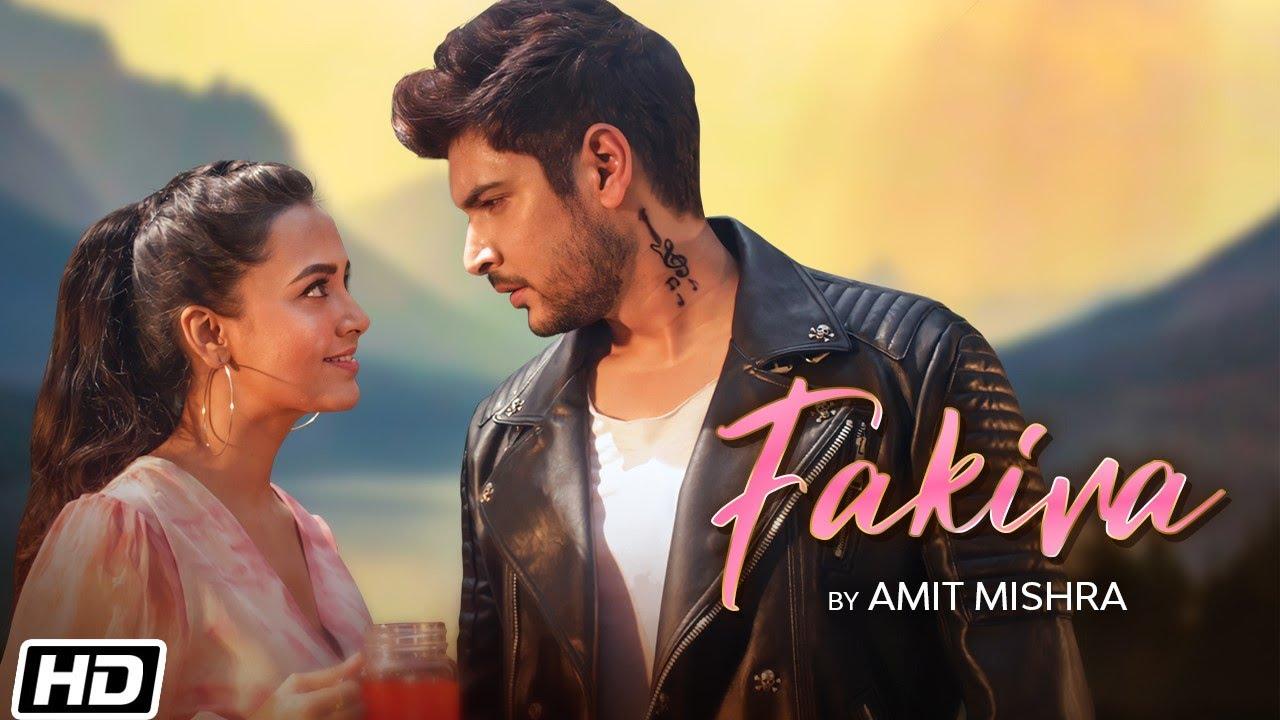 Fakira Lyrics In Hindi Amit Mishra