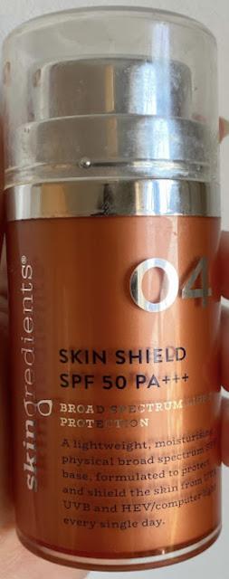 Skingredients Skin Shield SPF 50 PA+++