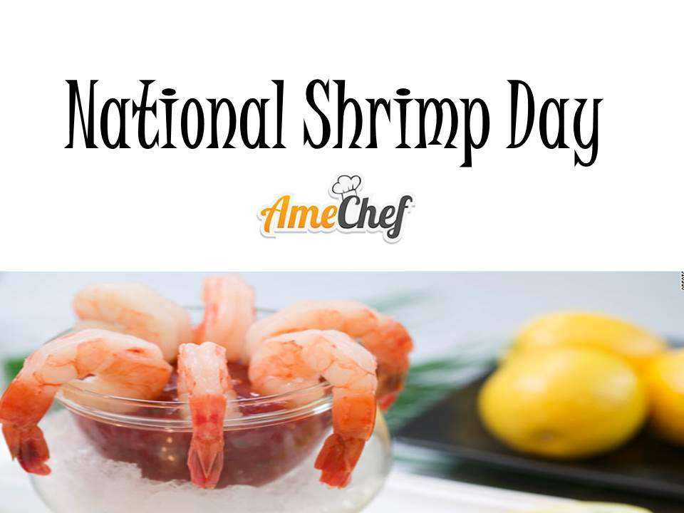National Shrimp Day Wishes Images