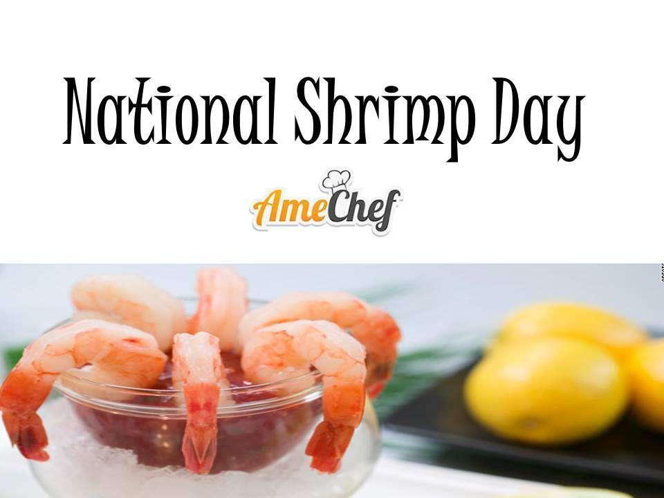 National Shrimp Day Wishes Images