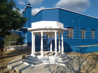 Cápsula do Tempo será encerrada neste domingo (23) no largo do Museu do Homem do Curimataú da UFCG em Cuité