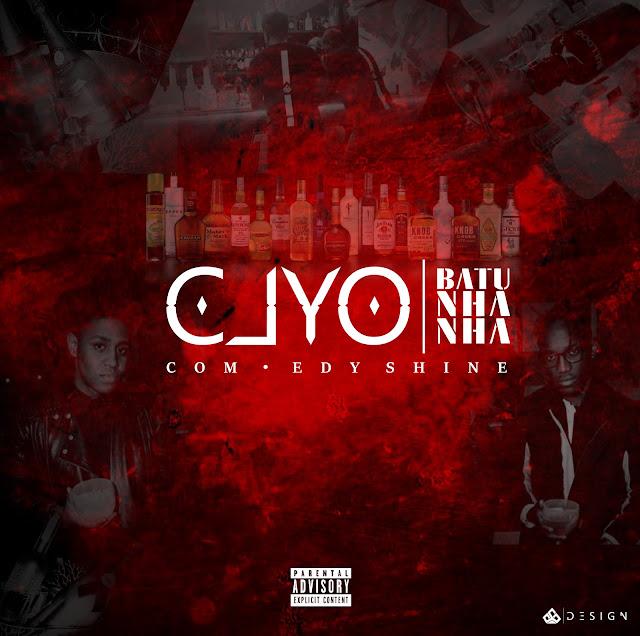 Clyo & Edy Shine - Batunhanha