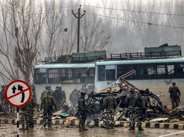 Islamabad condemns Pulwama attack, rejects charge that