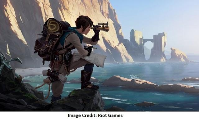 Legends of Runeterra Review | Gameplay
