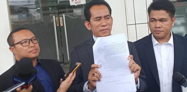 Pengacara Fahri: Ingat PKS Patuhi Putusan MA, Sebelum Dieksekusi Paksa