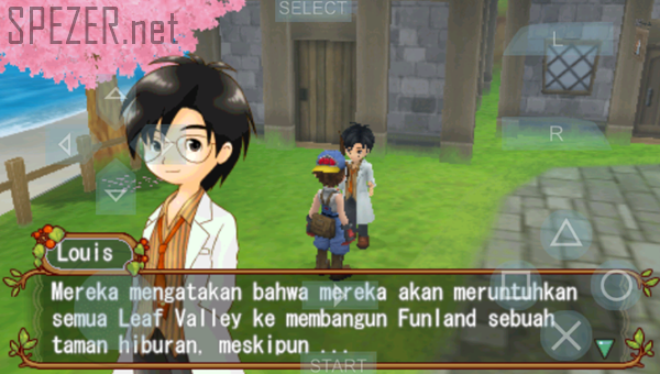 download game ppsspp iso harvest moon bahasa indonesia