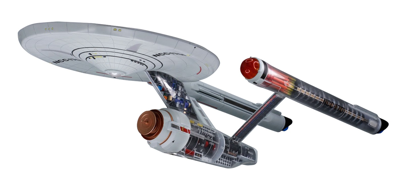 uss enterprise diagram land cruiser 120 wiring the trek collective slicing up cutaway models and diagrams