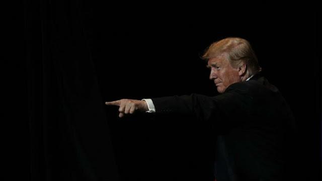 Washington Post: Política antiraní de Trump desacredita a EEUU