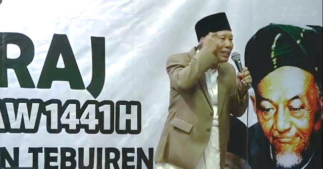 Kiai Jombang Ini Kritik Pernyataan Mudik Haram yang Dikeluarkan MUI: Itu Tidak Adil