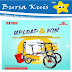 Kuis Promo Kenko Stationery Berhadiah Sepeda Lipat Pacific Noris 2.2