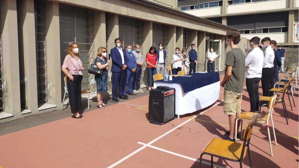 progetto il Cuore di Raffaele certificati defibrillatore