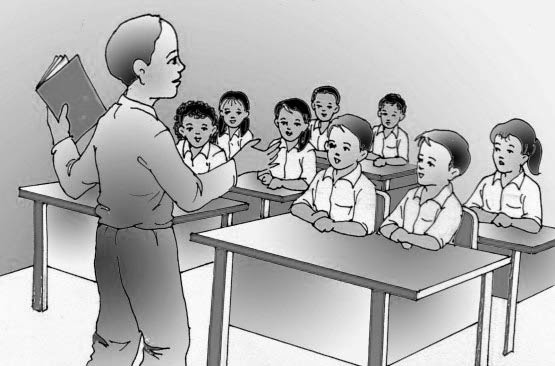 Tips Jitu Menjadi Murid Kesayangan Guru Di Kelas