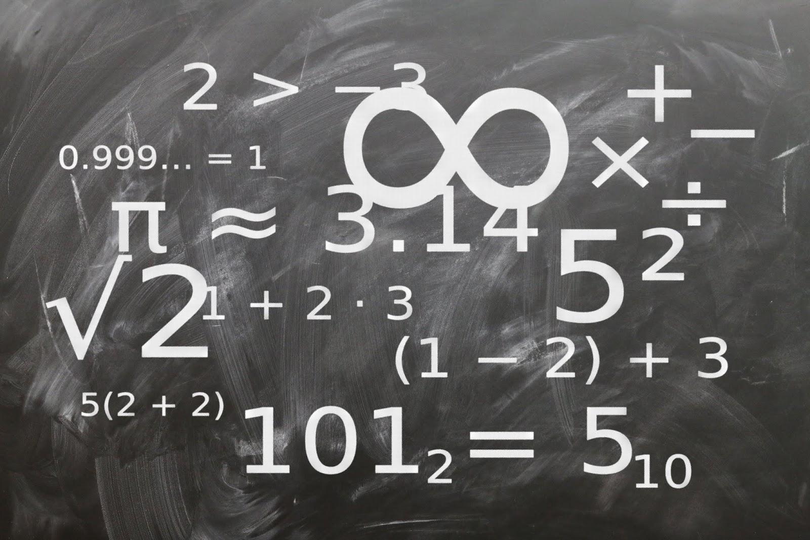 Apakah TakHingga Termasuk Suatu Bilangan Atau Bukan?