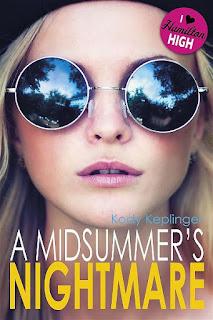 A midsummer's nightmare | Hamilton High #3 | Kody Keplinger