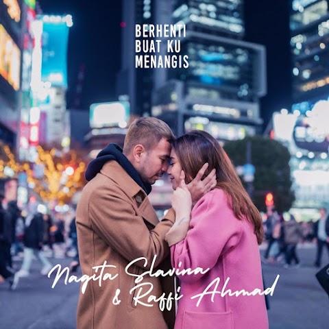 Raffi Ahmad & Nagita Slavina - Berhenti Buatku Menangis MP3