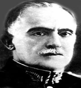 Gen. João de Deus Mena Barreto