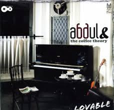Download Lagu Abdul and The Coffee Theory Full Album Lovable Special Edition