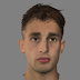 Januzaj Adnan Fifa 20 to 16 face