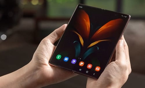 Samsung could launch 4 foldable phones in 2021