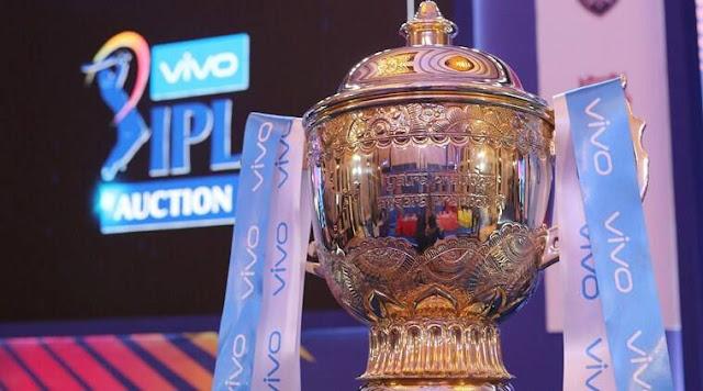 Dream 11 became my title sponsor instead of VIVO for IPL 2020