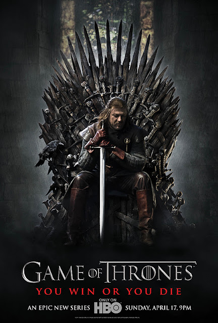 série Game of Thrones