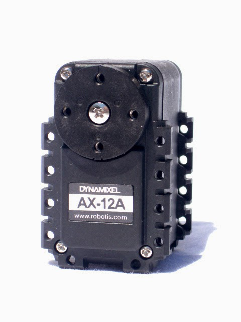 Robotis Dynamixal AX-12A