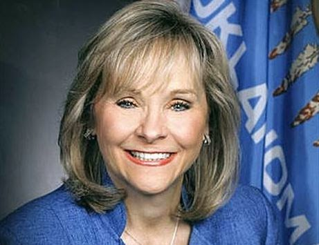 Regulus Star Notes: Thoughts on Mary Fallin and the