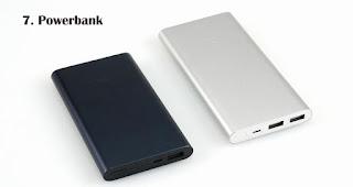 Powerbank merupakan Rekomendasi Souvenir Yang Tepat Di Era New Normal