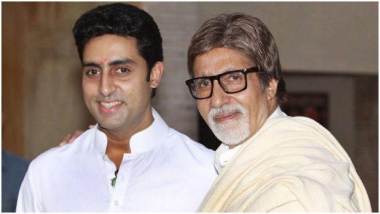 नेपोटिज्म पर खुलकर बोले अभिषेक बच्चन, कहा – पिता ने कभी भी उनके लिए film में नहीं लगया पैसा