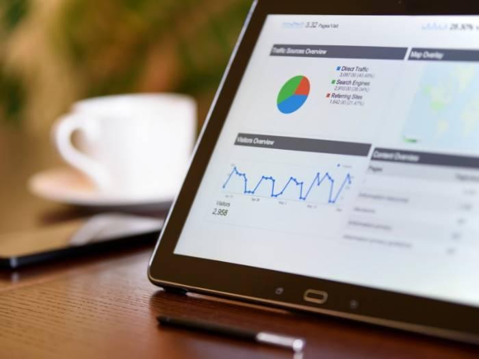 Solusi google analytic setelah ganti template
