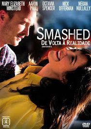 Smashed: De Volta A Realidade Dublado Online