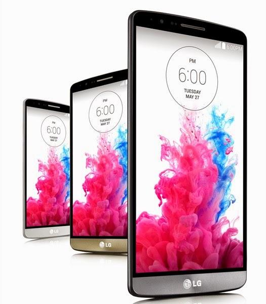Harga LG G3 Stylus Terbaru