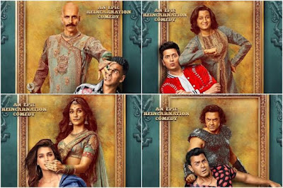 Housefull 4 akshay kumar full movie download 480p, DVDrip mp4, 720p