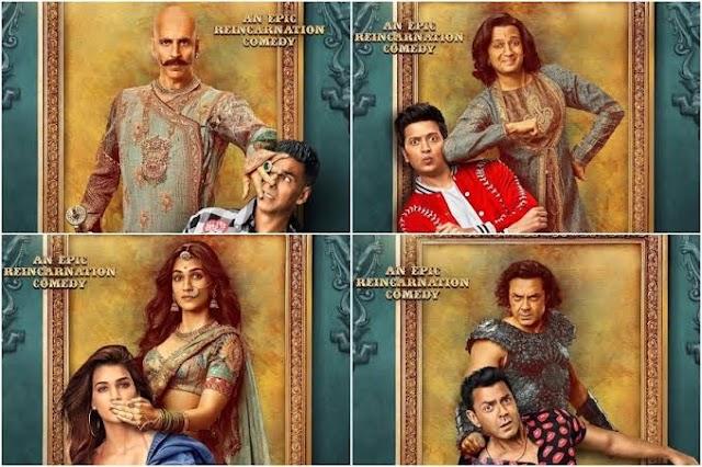Housefull 4 akshay kumar full movie download 480p, DVDrip mp4, 720p