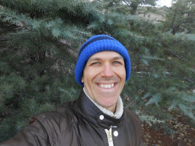evergreen tree, winter, jim tolles, spiritual teacher, awakened teacher, enlightened teacher