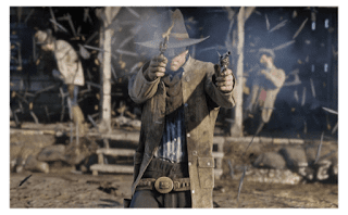 Red Dead Redemption 2 for PC Specs