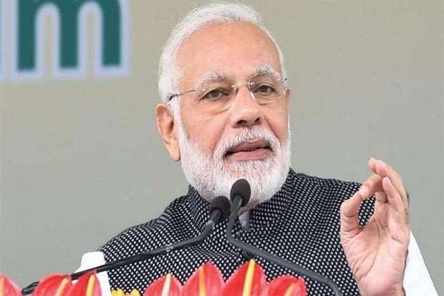 PM मोदी - दुनिया कोरोना से मुकाबला कर रही है और कुछ लोग...