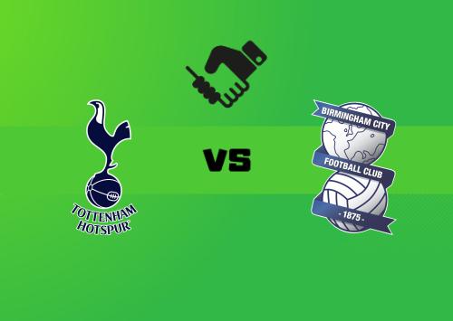 Tottenham Hotspur vs Birmingham City  Resumen y Partido Completo