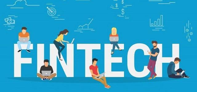 latest fintech trends financial technology disruption