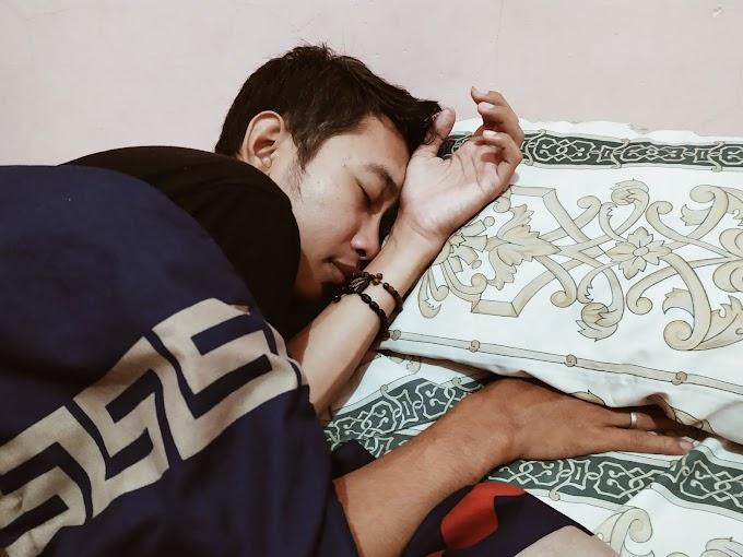 Cara mendapatkan tidur yang berkualitas