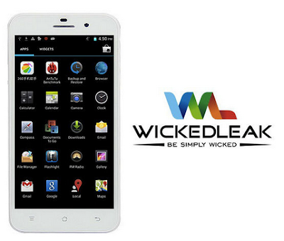 Wickedleak Pc Suite& Usb Driver 2017 Free Download