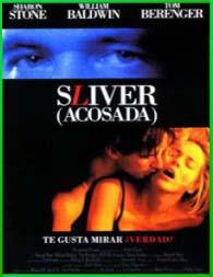 Sliver (Acosada) 1993 | 3gp/Mp4/DVDRip Latino HD Mega