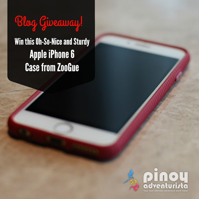 iPhone 6 Case Giveaway
