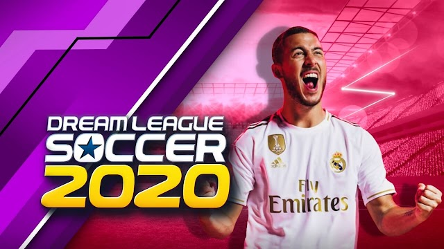 Dream League Soccer 2020 New Eden Hazard Exclusive Edition For Android